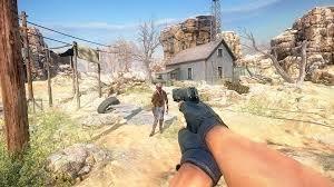 VR-шутер Arizona Sunshine выйдет на PS4