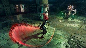 Gunfire Games еще больше рассказала о Darksiders 3
