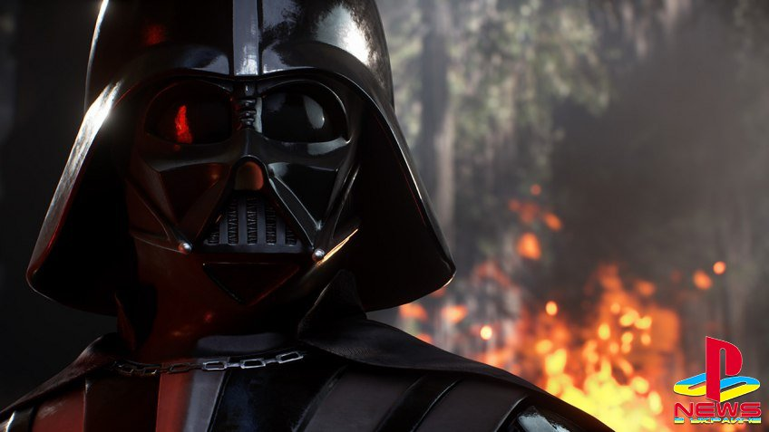 Sony дарит Star Wars Battlefront за подписку PlayStatio ...