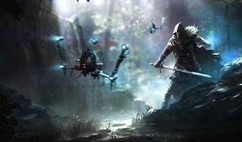 Авторы «Готики» анонсировали дату релиза новой игры