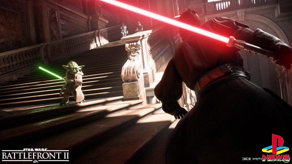 Все дополнения Star Wars Battlefront 2 будут бесплатными