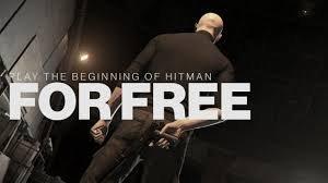 Первый эпизод Hitman стал бесплатным