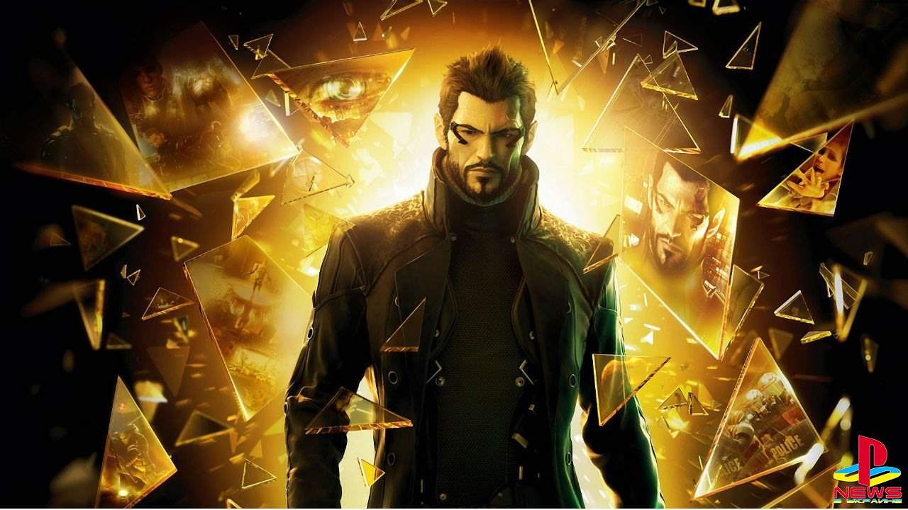 Авторы Deus Ex заинтересовались мультиплеером