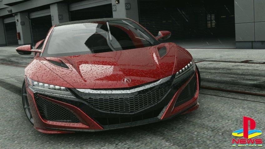 В Project Cars 2 игроков ждет шестьдесят трасс