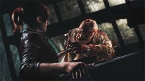 Resident Evil: Revelations выйдет на PS4 и Xbox One в Северной Америке в ко ...