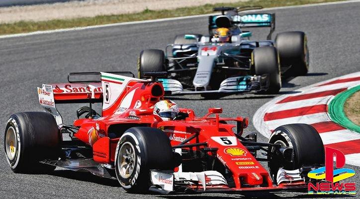 Фанаты автосимуляторов помогут сделать «Формулу 1» интереснее