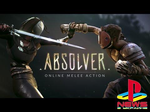 Авторы Absolver рассказали об оружии, способностях и коллекционном издании