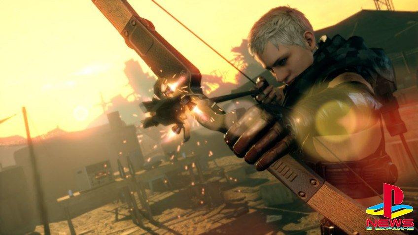 На gamescom 2017 Konami привезет Metal Gear Survive и PES 2018