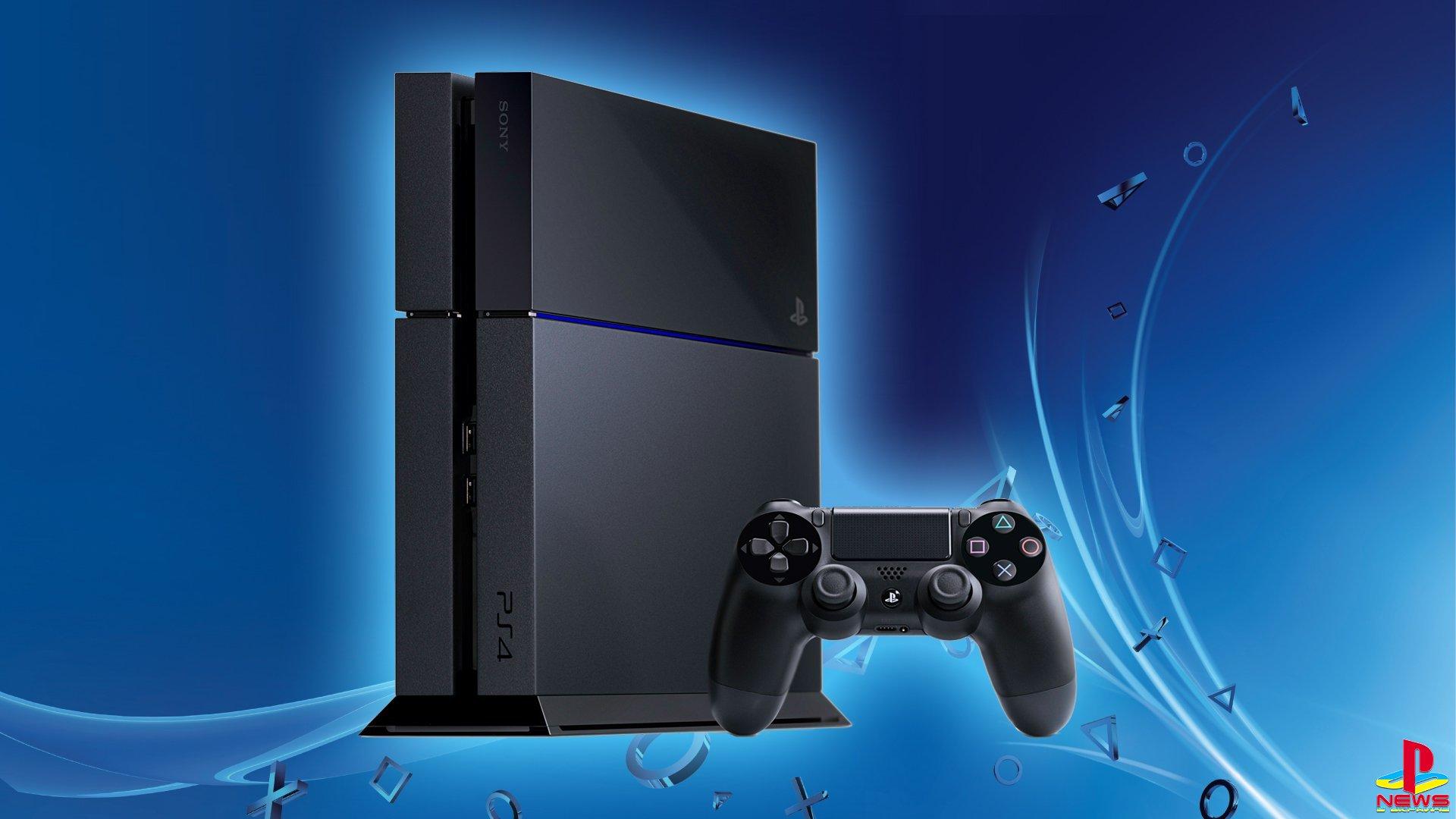 Sony: поставлено 63,3 млн. консолей PS4