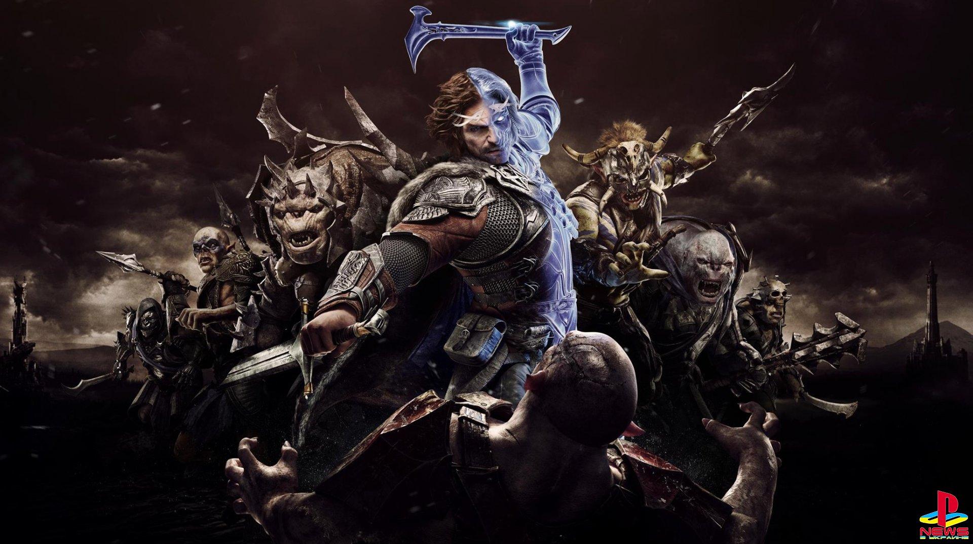 Менеджер Monolith прокомментировал введение микротранзакций в Middle-Earth: Shadow of War