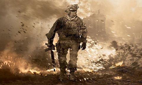 Издатель Hotline Miami сделает фильм о Call of Duty