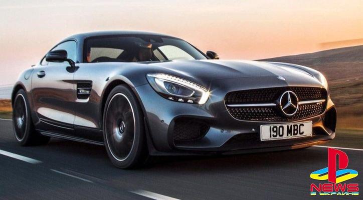 Mercedes начнет спонсировать киберспорт