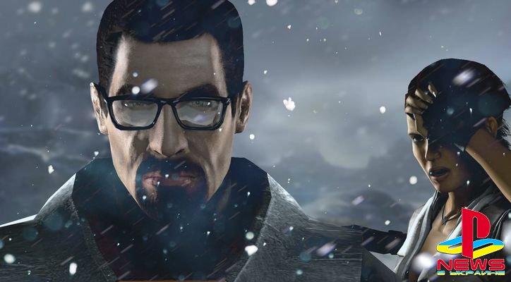 Бывший сотрудник Valve опубликовал сюжет Half-Life 2: Episode 3