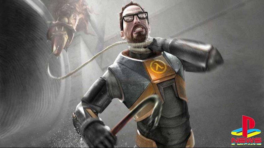 Игроки мстят Dota 2 за «смерть» Half-Life 3