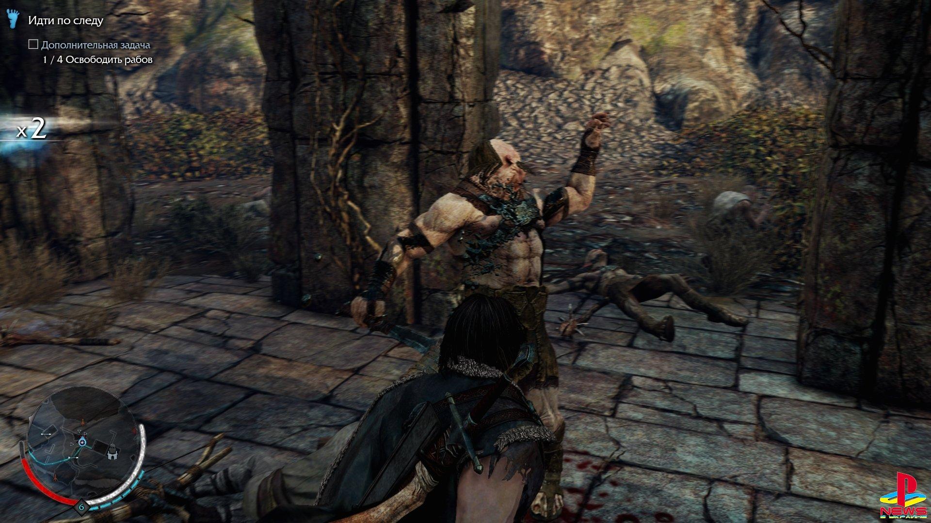 Умерший разработчик Shadow of Mordor появится в новой и ...