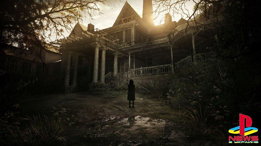 Resident Evil 7 получит «золотое» издание с двумя новыми сюжетными DLC