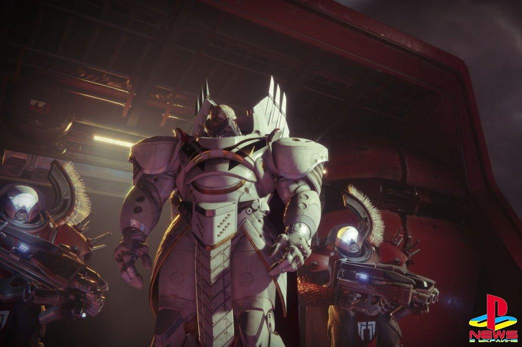 Некоторые микротранзакции Destiny 2 влияют на геймплей