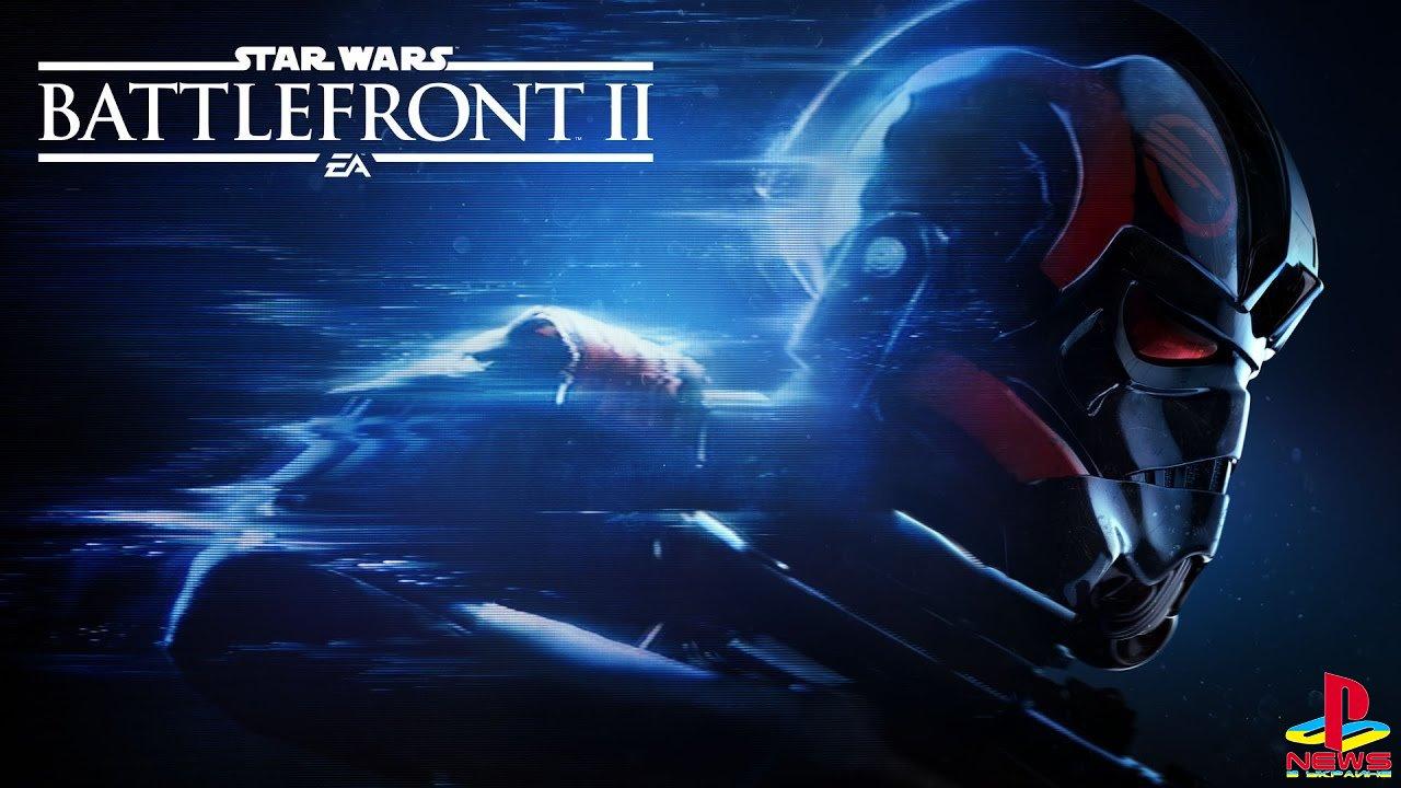 Утечка: детали бета-тестирования Star Wars Battlefront 2