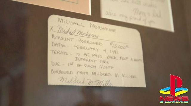Компания Blizzard обязана своим появлением бабушке Майкла Морхейма