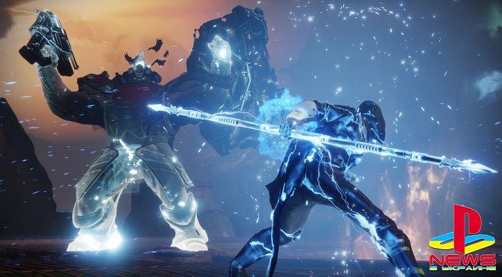 Первый рейд Destiny 2 прошли за 6 часов