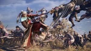 Dynasty Warriors 9 выйдет в начале следующего года