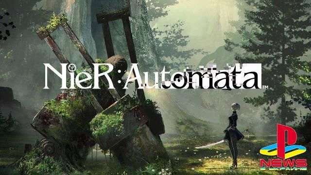 Разработчики Nier ищут сценариста для создания очередной игры серии
