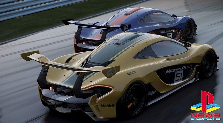 Создатели Project Cars рассказали о вражде с EA