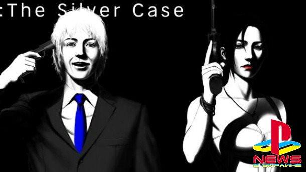 The 25th Ward: The Silver Case выйдет в Европе в следующем году