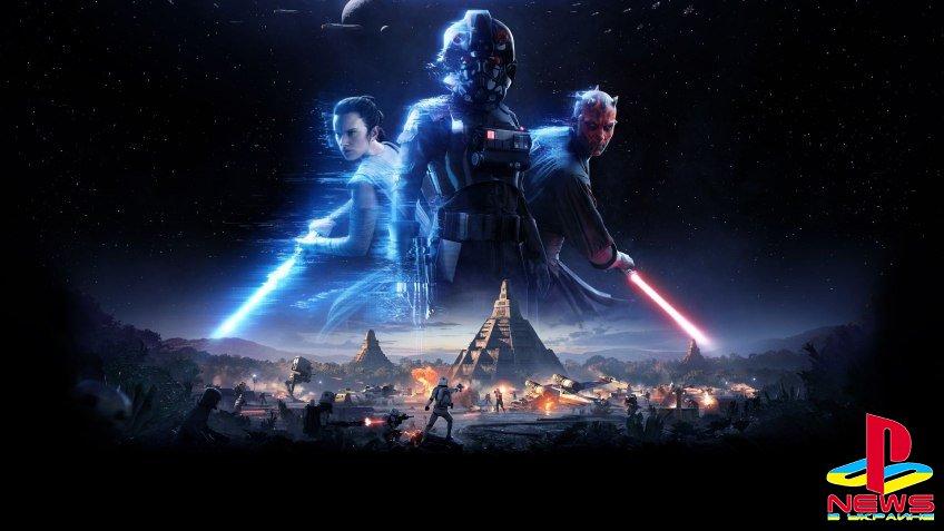 Star Wars Battlefront 2: опубликован список карт для ре ...