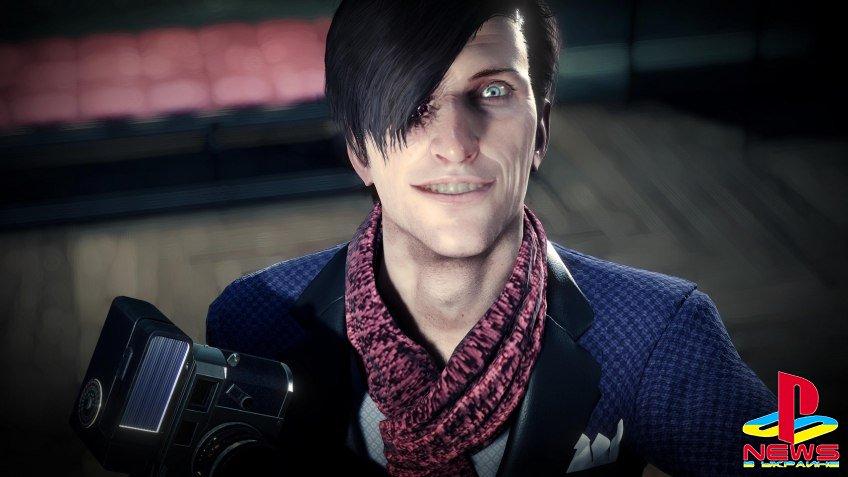 Новые кадры из The Evil Within 2: персонажи, локации и  ...