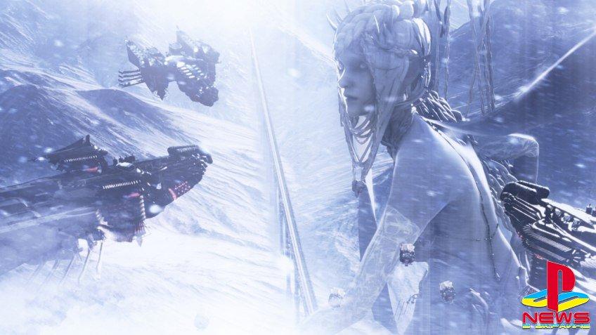 Final Fantasy 15 получила сюжетное событие в двенадцатой главе