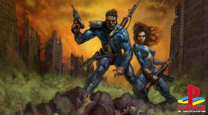 Fallout исполнилось 20 лет