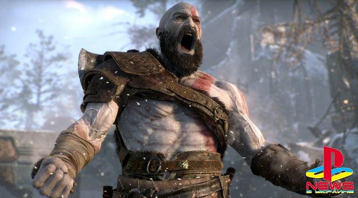 Создатели God of War пояснили, зачем поменяли актера озвучки
