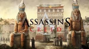 Новые подробности Assassin's Creed Origins