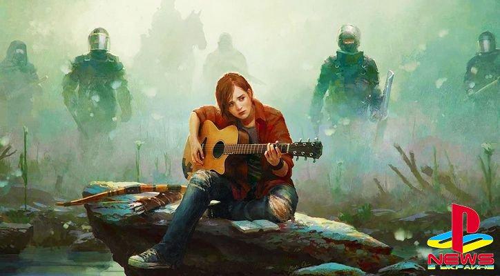 Композитор The Last of Us 2 назвал дату релиза