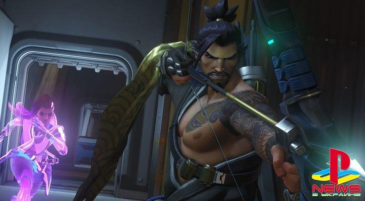 Blizzard, возможно, выпустит новую игру во вселенной Overwatch