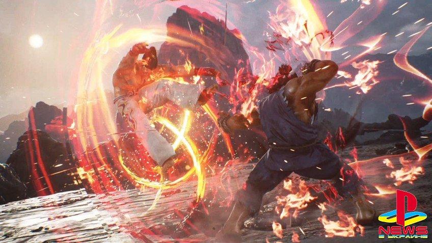 Консольная Tekken 7 разошлась тиражом в два миллиона копий