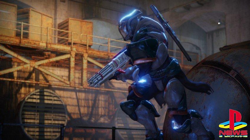 Destiny 2: что ждёт игру в будущем?