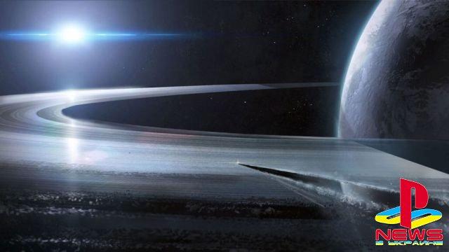 Bioware анонсировала роман о судьбе кварианского ковчера из Mass Effect: Andromeda