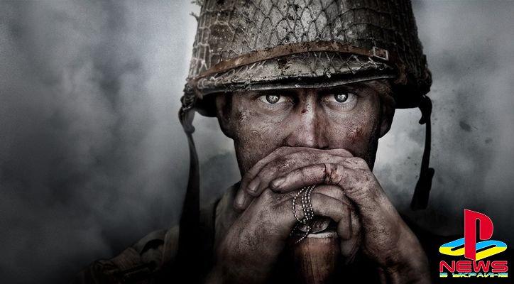 Call of Duty: WW2 не дадут запустить без интернета