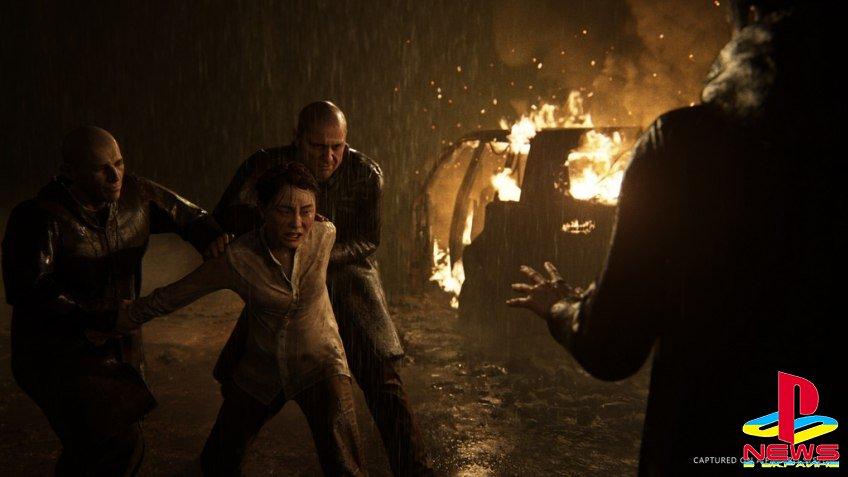Директор PlayStation объяснил насилие в трейлере The Last of Us. Part 2