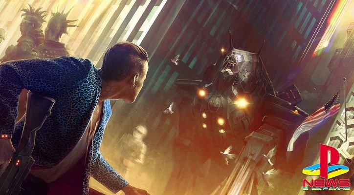 Cyberpunk 2077 станет масштабнее «Ведьмака 3»