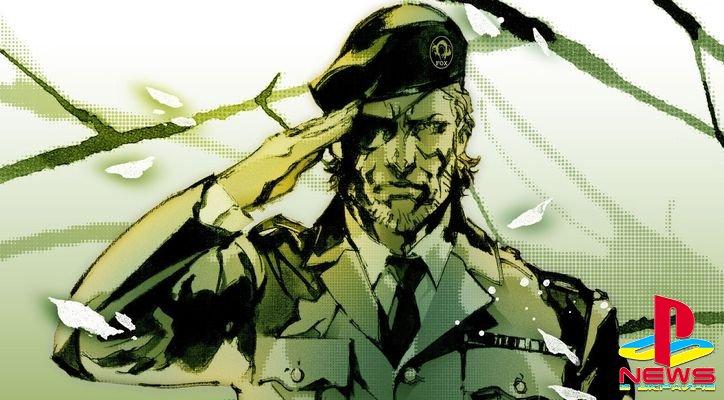 У экранизации Metal Gear Solid появился сценарист
