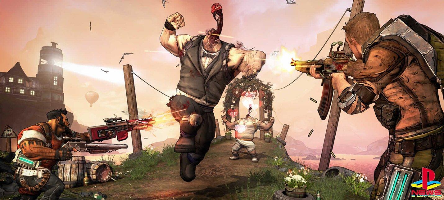 Глава Gearbox выступил против монетизации премиум-игр