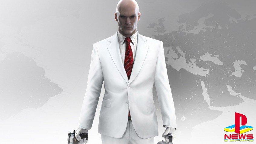 В IO Interactive уверены в будущем развитии серии HITMAN