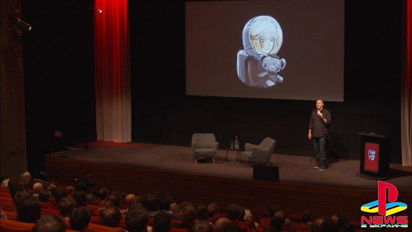 Директор Far Cry 5 хотел бы создать игру о плюшевом мишке и любознательных инопланетянах