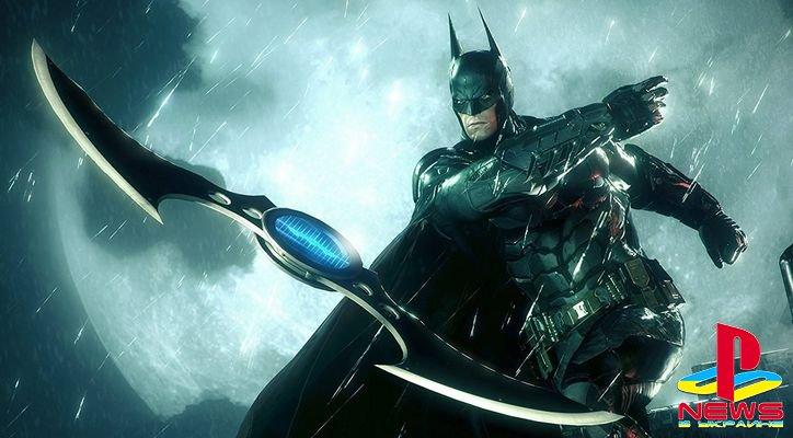 Серию Batman: Arkham, возможно, продолжат