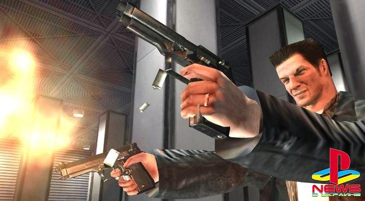 В новой игре Remedy появится мультиплеер