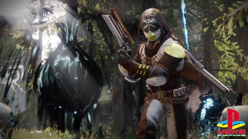 Авторы Destiny 2 отменили стрим по Curse of Osiris, чтобы обсудить текущее состояние игры