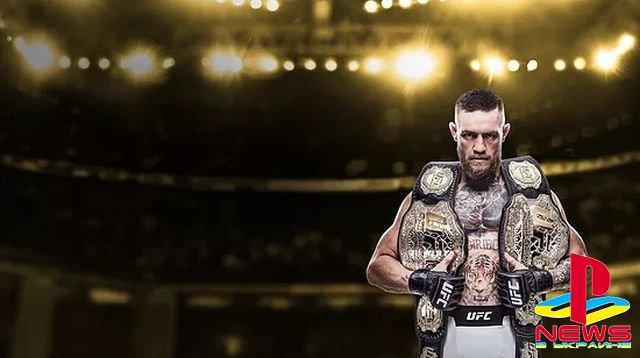 Первый отзыв о UFC 3 от EA: самая эффектная реализация микротранзакций до релиза